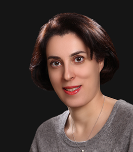 Picture of Ms. Azita Zolfaghari, Ph.D.